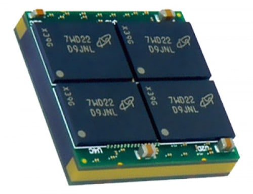 ISI Delivers Molded Multi-Component Modules for Miniaturized, Rugged Applications