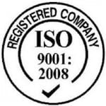 ISI is ISO 9001: 2008 Certified