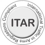 ISI is an ITAR Certified Facility
