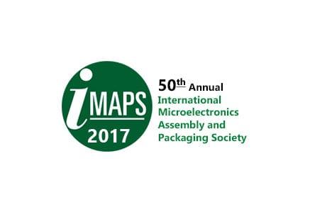 IMAPS 2017 - Raleigh, NC
