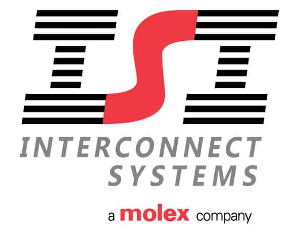 ISI / Interconnect Systems, Inc. Mobile Retina Logo