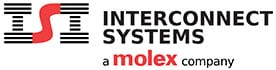 ISI / Interconnect Systems Logo