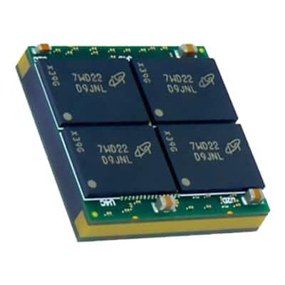 MCMM - Multi-Molded Compute Module