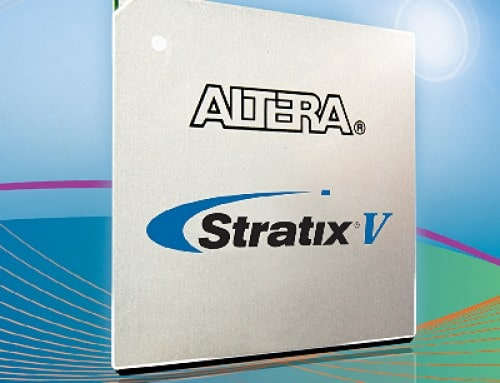 FPGA Configurator Provides Miniaturized, High Speed Configuration Solution for Altera FPGAs
