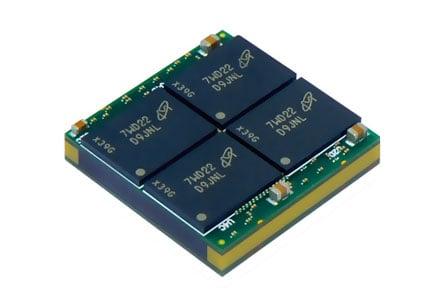 3D & Advanced Packaging / Atom + DDR3 Module