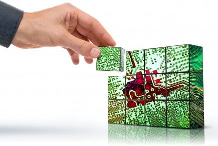 Microelectronics Design by ISI - 3D & Advanced Packaging, IC Obsolescence, Reballing, Integrated Solutions