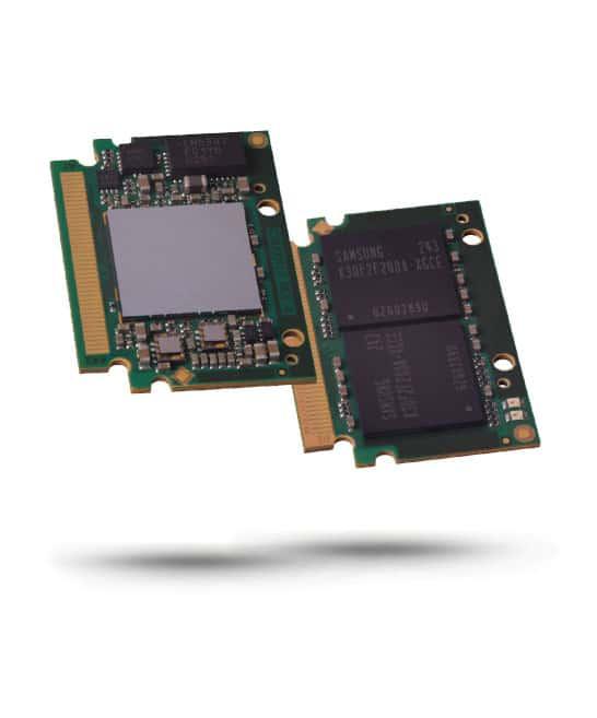 Micro FPGA Compute Node