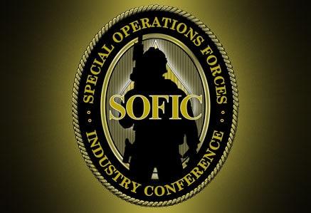 SOFIC - NDIA Event - May 16 - 18, 2017 - Tampa, FL