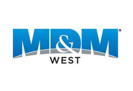 MD&M West - Anaheim, California - February 7-9, 2017