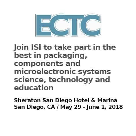 ECTC 2018